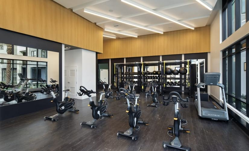 Indoor Amenities